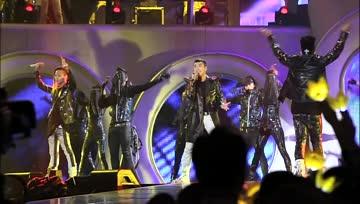 BIGBANG ALIVE TOUR 2012 IN SEOUL - MAKING