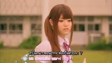[ThaiSubKaraoke-PV] Nogizaka46 - (ทำไมคนเราถึงต้องวิ่งกันนะ?) Hito wa Naze Hashiru no ka