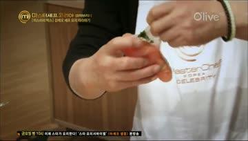 MasterChef Korea Celebrity (EP02)
