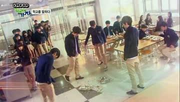 [ซับไทย] School 2013 Special Ep3