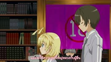 [MTM-FS] Haiyore! Nyaruko-san W - 02 (AT-X 1280x720 x264 AAC)