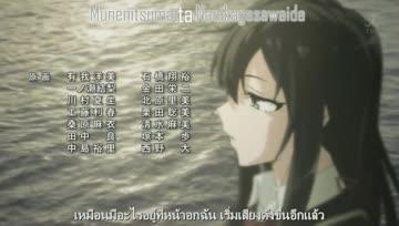 [Love Neko-fs]Yahari Ore no Seishun Love Come wa Machigatteiru Ending TH