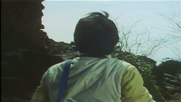 Uchuu Keiji Gavan 8