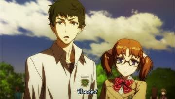 [H-Hime & Maiko] Kakumeiki Valvrave - 01