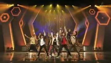 2013.05.01 Hey! Say! JUMP - BOUNCE
