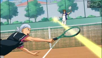 [The K - THAISUB ]The prince of tennis Pair puri EP 1