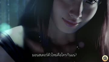 [Kuu] Kojima Haruna (AKB48) - Dark Summoner CM