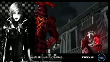 G[HOST]Dubism Lightning Returns: Final Fantasy XIII ThaiDub