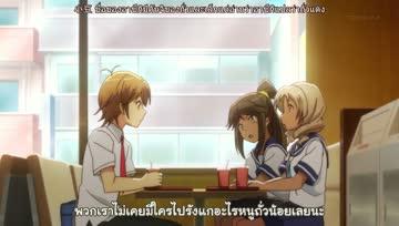 [ACE-Z&MunashiiKaze-FS] Hentai Ouji to Warawanai Neko - 03 (1280x720 x264 AAC-TH)