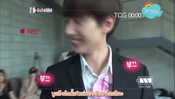 [JumpingBoA -TH Sub] 120728 BoA - Comeback Show 4354 [Full]