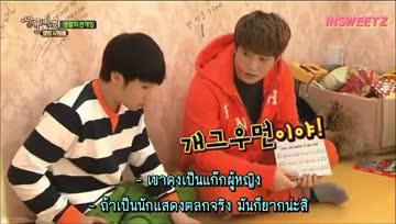 (Thai sub) 130323 JTBC High Society EP.67 (3/3)