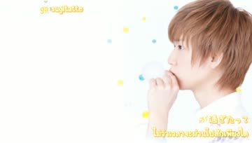 [Reverze-FS] Kimi iro Hanabi - Sakou Tomohisa[THsub]