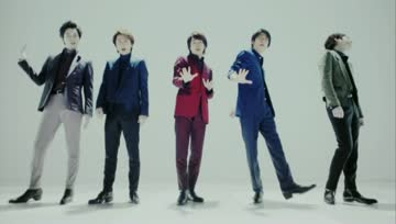 Endless Game - Arashi