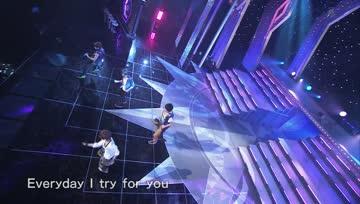 20130605 SC - HEY!SAY!JUMP MEDLEY