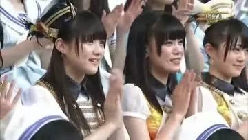 [SubThai ] AKB48 32nd Single Election Selection อันดับที่ 58 Isohara Kyoka (Team S)