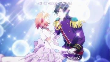 [Daiichi-FS] Uta no Prince-sama Maji Love 2000% - CRYSTAL TIME (EP.11)