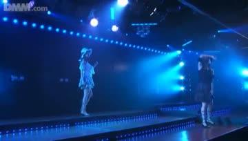 AKB48 130618  Higurashi no Koi Higurashi no Koi(Furuhata Nao&Oshima Yuko)