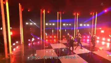 [KAT-TUN]  -  Shonen club premium