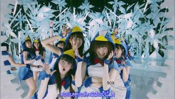[ShioTaiouSub] Karaoke+Thai sub Hashire! Penguin Other Ver.