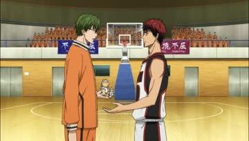 [MuayZii] Kuroko no Basket NG-Shuu - 03