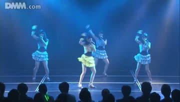 130617 Team BII - Nagisa no Cherry (Yamauchi Tsubasa, Kono Saki, Akashi Natsuko, Nakano Reina)