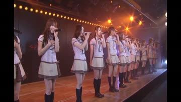 AKB48 Team K - Sasae (Original members ver.)