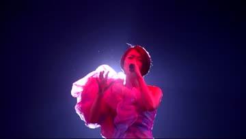 Utada Hikaru - COLORS (WILD LIFE: Live at Yokohama Arena)