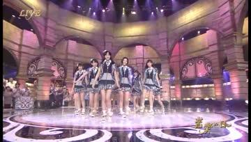 130629 HKT48 - Suki! Suki! Skip!  @ THE MUSIC DAY