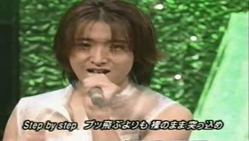 A.RA.SHI First live Arashi