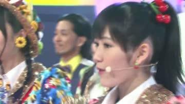 130705 AKB48 - Koi suru Fortune Cookie @ Music Station