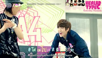 [Karaoke] B1A4 - Beautiful Target (Japan Ver.) [Thai Lyrics & Translate]