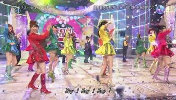 AKB48 -Koisuru Fortune Cookies - MJ 2013-07-11