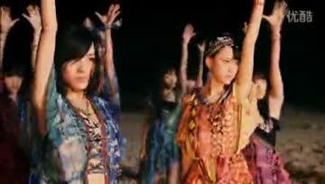 SKE48 12th.Single 美しい稲妻 MV full ver