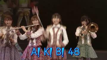 AKB48[Team B] - Idol no yoake แปลไทย