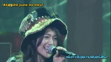 [Tsukasa Team Fansub] AKB48 - GIVE ME FIVE - Oshima Yuko Ver.