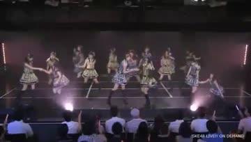 SKE48 Team S 4th stage  - RESET