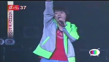Johnnys Power Lucky Man - Arashi