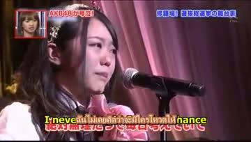 [GOLDFISH.etc - FanSub] AKB48 - ข่าวงานเลือกต้องครั้งที่ 2 - The story of the Senbatsu Election