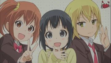 (SCF) Aiura สามสาวซ่าแก๊งสุดป่วน ตอนที่ 1 (ฝึกพากย์ไทย)