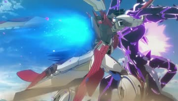 [OtaTU@Anime] Ginga Kikoutai Majestic Prince - 18