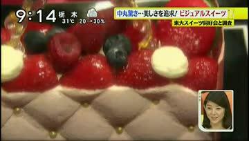 Shuichi 2012-09-16 ..ว่าด้วยเรื่องเค้กจากร้านชื่อดัง
