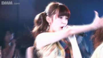 130403 AKB48 Paruru's birthday stage (Team B oshi and Gingham check)