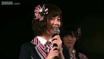 AKB48 [Paruru & NyanNyan talk] + Nagiichi and Yobisute Fantasy