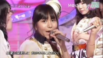 [FMV]ขอใจเธอแลกเบอร์โทร - SKE48