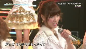 AKB48xNMB48 - SpecialMedley (KAYOU-KYOKU!SP 130903)