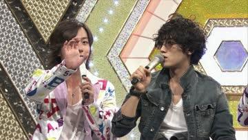 2013.09.11 BC Akanishi Jin TALK&LIVE Summer Loving