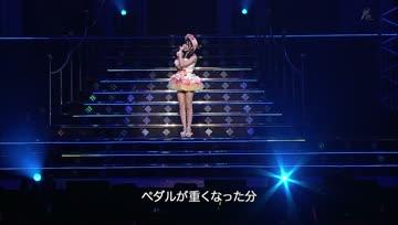 HKT48 Sashihara Rino - Hatsukoi Hills + Ikuji Nashi Masquerade + Soredemo Suki da yo (Yubi Matsuri 120625)