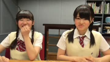 20130912 1+1は2じゃないよ!: 岩永亞美vs菅なな子