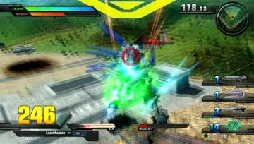 機動戦士ガンダム EXTREME VS.Hi-v Gundam