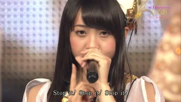 130922 MJ presents SKE48 Request Special - 強がり時計
